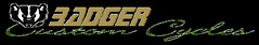 Badger Cycles Logo
