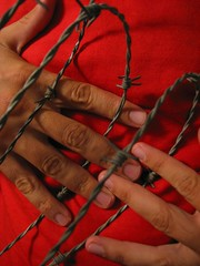 Freedom for All (Stranju) Tags: freedom burma mani libert filospinato inculoalladittatura