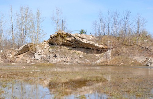 Orillia - Scout Valley Quarry Pond