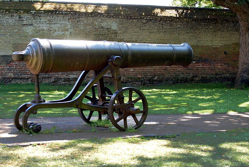 Sevastopol Cannon
