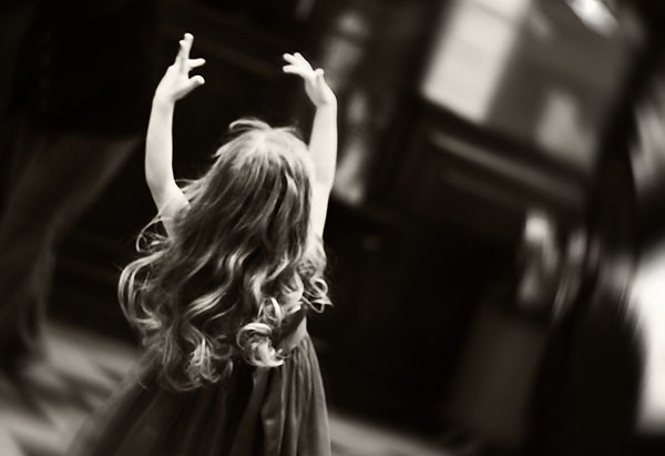 Don't you hear it? she asked & I shook my head no & then she started to dance & suddenly there was music everywhere & it went on for a very long time & when I finally found words all I could say was thank you... ~storypeople