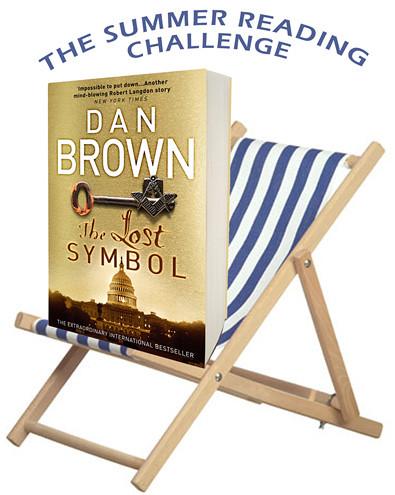 Between the Lines Summer Reading Challenge