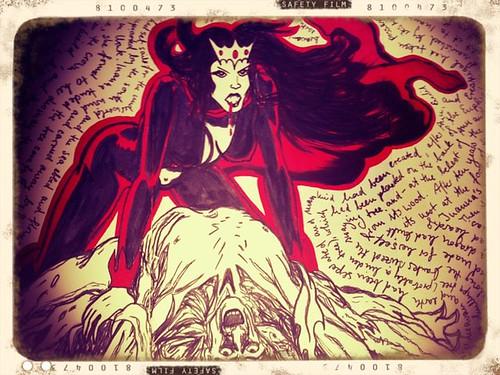 My Moly_x_20 - Lilith