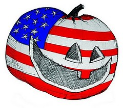 trick-or-vote-pumpkin