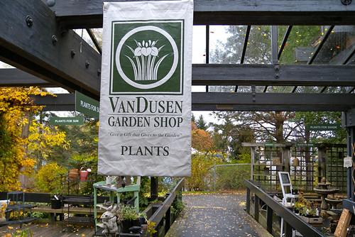 VanDusen - Autumn