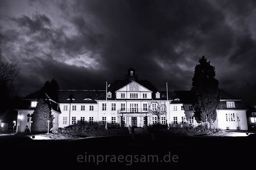 Pfafferode in Mühlhausen Joerg Esser Fotografie