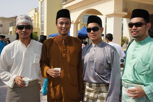 Syawal farhan rush yakie n dell