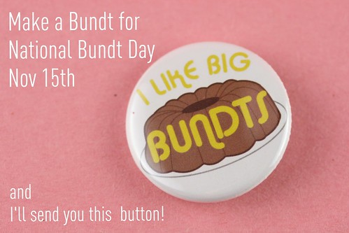 I Like Big Bundts Button