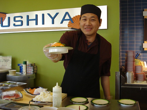 sushiya (houston st. whole foods)