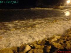 Muscat,Sedaab (MeMoRy_ReMaInS) Tags: sea waves om oman cyclone muscat 968 sultanateofoman      gonu sedaab zadjali alzadjali