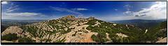 Panormica de Montserrat (alfonstr) Tags: barcelona pentax pano catalonia panoramica montserrat catalunya catalua alfons k10d ltytr2 ltytr1 alfonstr