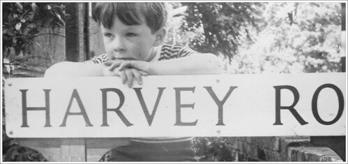 1965: Harvey Road