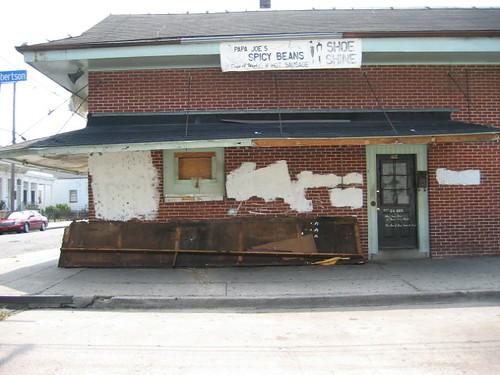 Joe's Cozy Corner 2005 (1)