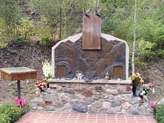 Big Thompson Flood Memorial