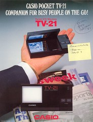 TV.COMP.AD (Rick Dickinson) Tags: tv sinclair zx81 sinclairzx81 zx80 pockettv rickdickinson sinclairzx80