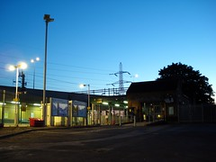 Picture of Dagenham Dock Station