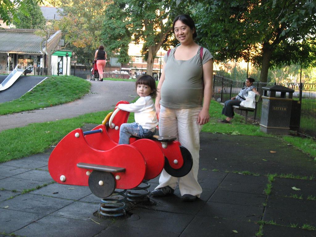 Ravenscourt Park 025