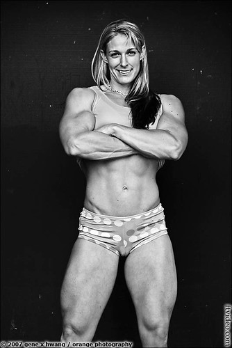 Shawna Walker FBB (GeneX Black and White)