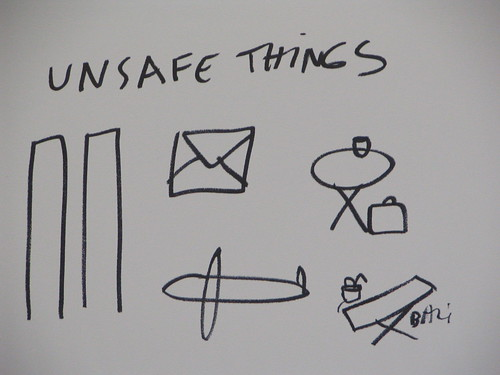Unsafe things