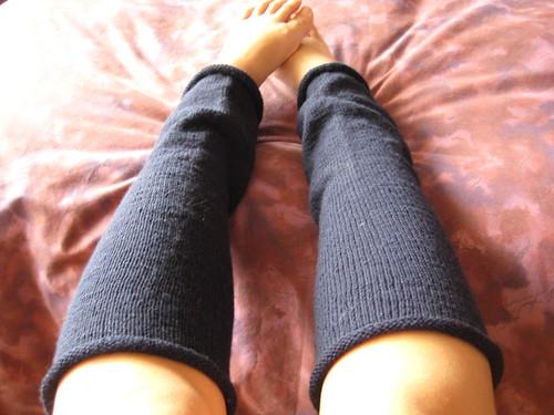 comfy legwarmers