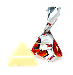 Toblerone White
