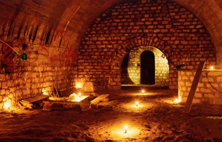 7 Underground Wonders Of The World: Labyrinths, Crypts, Catacombs And More - 1464190797 94A70E30D5 O 2