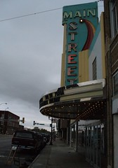 Sinclair Lewis' Main Street