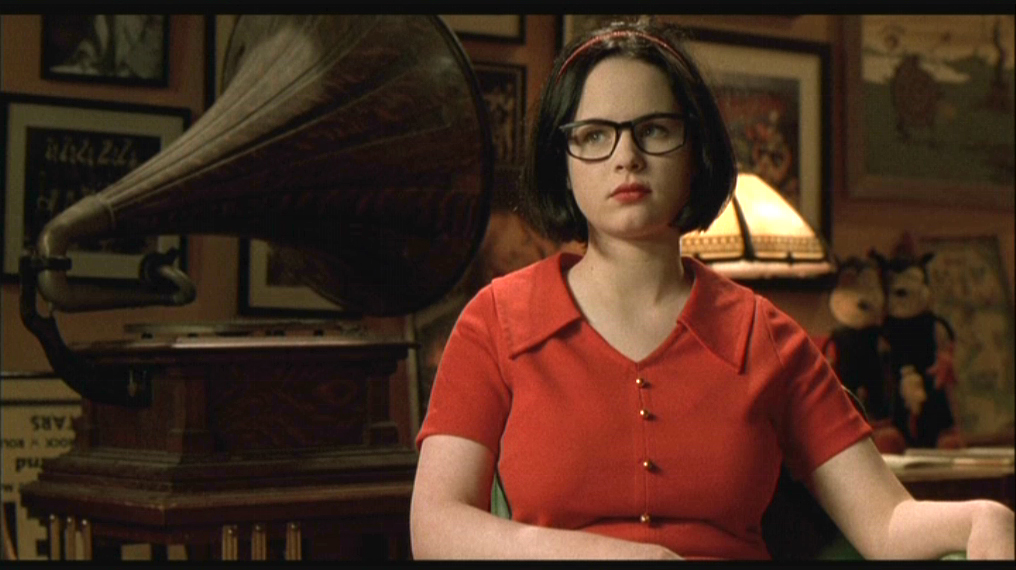 thora birch ghost world pics  Thora birch in ghost worldThora Birch Ghost World Green Hair