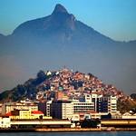 Rio de Janeiro; Favela Morro da Providencia