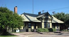 SX10-IMG_0728 (old.curmudgeon) Tags: texas katy depot mkt picnik 5050cy