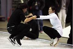 Festa on Ice2009 Shizuka & Stephane
