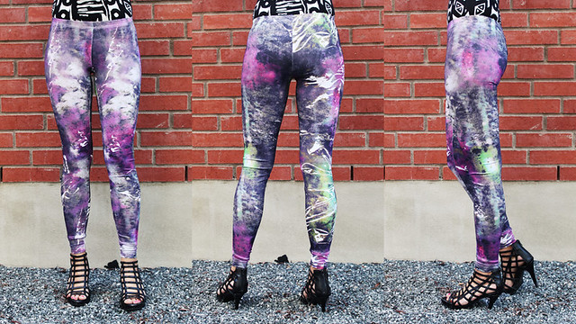 Insight Matter Leggings 05