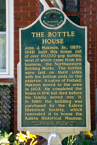 Kaleva Bottle House-2