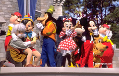 Disney Characters (Jeff Wignall) Tags: disney wignall disneycharacters