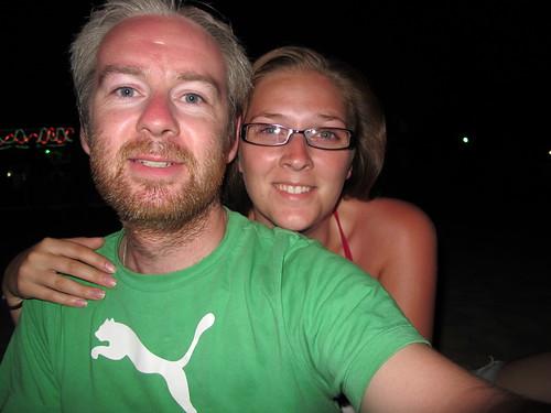 Danielle & Colm