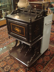 """Victorian Music Cabinet • <a style=""""font-size:0.8em;"""" href=""""http://www.flickr.com/photos/51721355@N02/5165202954/"""" target=""""_blank"""">View on Flickr</a>"""