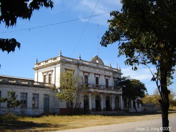 Estación FFAA Mitre