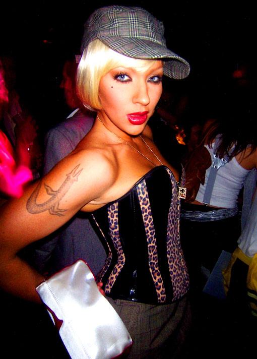 Paris Party Sens Scandal Amanda Lepore Queer Trans