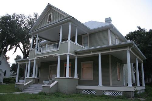 The Reid House