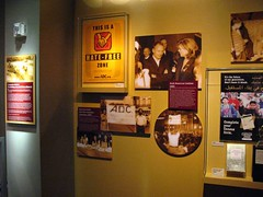 Travelling 019 (wolftracker) Tags: museum mi dearborn arabamerican arabamericannationalmuseum