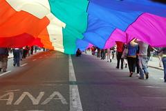 Gay Pride Dublin 2007