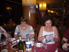 Bitácoras y Libros, Junio '07
