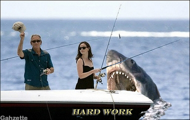 Jaws Bush