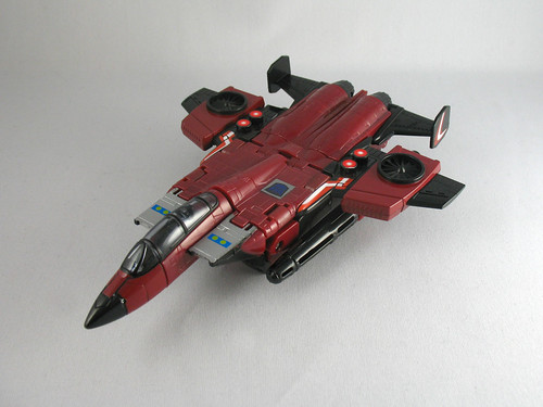 Botcon 2007 Thrust (Botcon Exclusive)