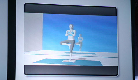 wii fit yoga moves
