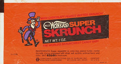 Willy Wonka's Super Skrunch