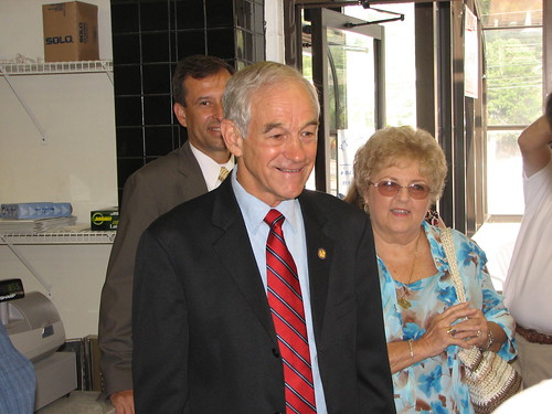 Congressman Ron Paul