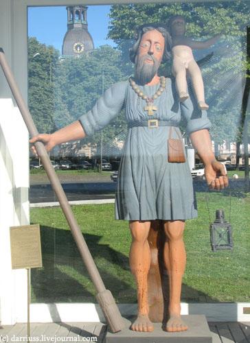 riga_statue