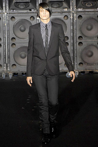 business formal - Cerruti Spring 2008