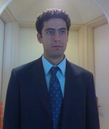 محمد رضازاده بینا   Mohammad Rezazadeh Bina
